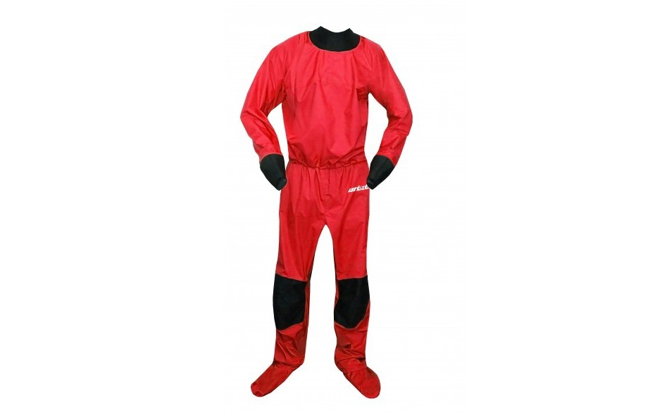 Air Drysuit