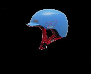 Helmet Baker