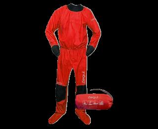 Air Drysuit